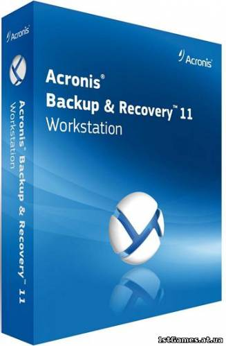 Acronis 2015 file recovery